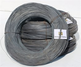 Annealed Wire Black