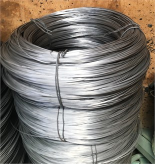 High Carbonized Wire